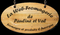 Web Fromagerie